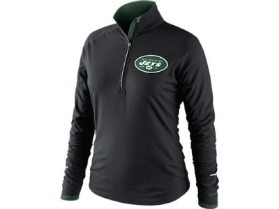 Nike NFL Womens Conversion 1/2 Zip Top