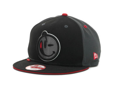 YUMS Snap Graphite Classic 9FIFTY Cap  Hats