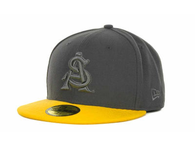 Arizona State Sun Devils NCAA AG Tone 59FIFTY Cap Hats