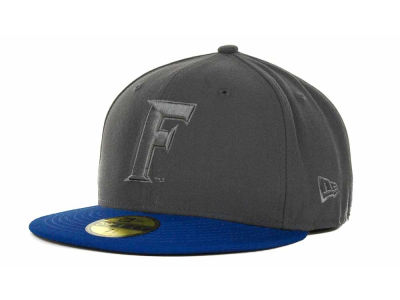 Florida Gators NCAA AG Tone 59FIFTY Cap Hats