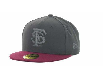 Florida State Seminoles NCAA AG Tone 59FIFTY Cap Hats