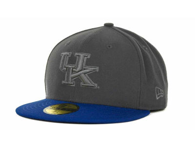 Kentucky Wildcats NCAA AG Tone 59FIFTY Cap Hats