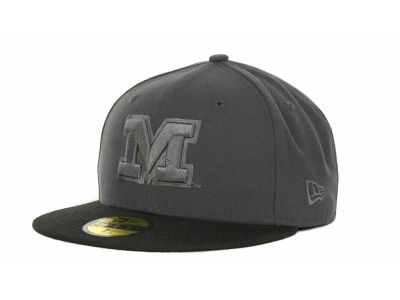 Missouri Tigers NCAA AG Tone 59FIFTY Cap Hats