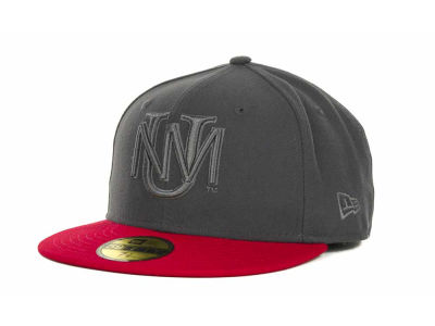 New Mexico Lobos NCAA AG Tone 59FIFTY Cap Hats