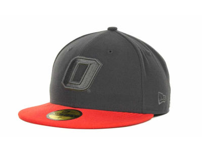 Oklahoma State Cowboys NCAA AG Tone 59FIFTY Cap Hats