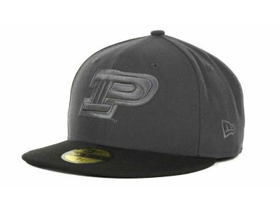 Purdue Boilermakers NCAA AG Tone 59FIFTY Cap Hats