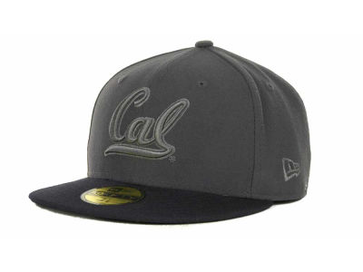California Golden Bears NCAA AG Tone 59FIFTY Cap Hats