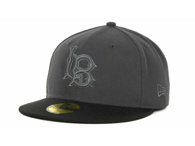Long Beach State 49ers NCAA AG Tone 59FIFTY Cap Hats