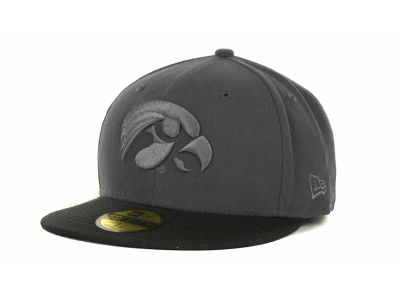 Iowa Hawkeyes NCAA AG Tone 59FIFTY Cap Hats