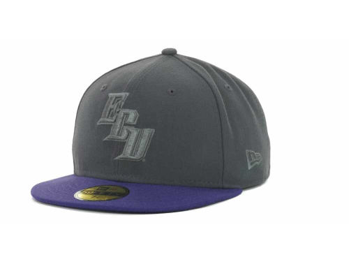 East Carolina Pirates New Era NCAA AG Tone 59FIFTY Cap Hats