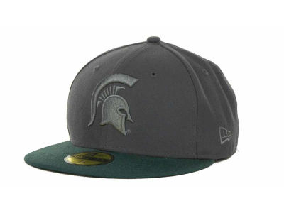 Michigan State Spartans NCAA AG Tone 59FIFTY Cap Hats