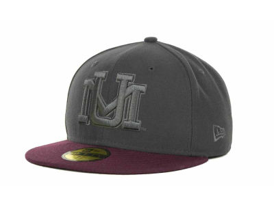 Montana Grizzlies NCAA AG Tone 59FIFTY Cap Hats