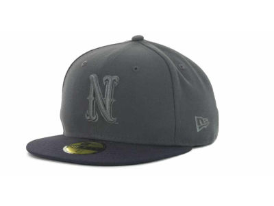 Nevada Wolf Pack NCAA AG Tone 59FIFTY Cap Hats