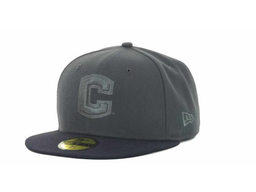 Connecticut Huskies New Era NCAA AG Tone 59FIFTY Cap Hats