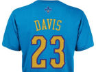 New Orleans Hornets Anthony Davis NBA Player T-Shirt T-Shirts