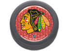 Chicago Blackhawks Wincraft Domed Team Puck Collectibles