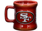 San Francisco 49ers Boelter Brands 2oz Mini Mug Shot BBQ & Grilling