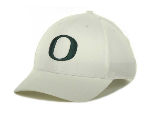 Oregon Ducks Nike NCAA Dri-Fit Swooshflex Cap Hats