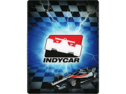 IndyCar Series Indycar Ipad Cover