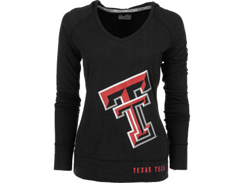 Texas Tech Red Raiders Under Armour NCAA UA Womens LW Hoodie