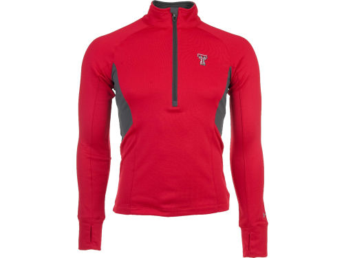 Texas Tech Red Raiders Under Armour NCAA UA Capture 1/2 Zip Jacket