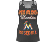 Majestic MLB Womens Champ Sleeveless Fashion Tank Tanks