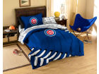 Chicago Cubs The Northwest Company Bed in a Bag-Twin Bed & Bath