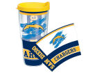 San Diego Chargers Tervis Tumbler NFL 24oz Wrap with Lid Kitchen & Bar