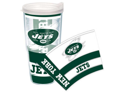 Tervis Tumbler NFL 24oz Wrap with Lid