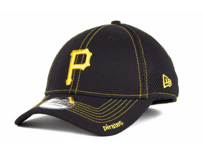Pittsburgh Pirates MLB Neo 2012 39THIRTY Cap Hats