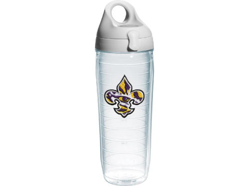 LSU Tigers Tervis Tumbler 25oz Tervis Water Bottle