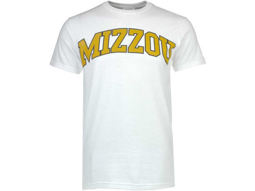Missouri Tigers VF Licensed Sports Group NCAA For the Team Arch T-Shirt