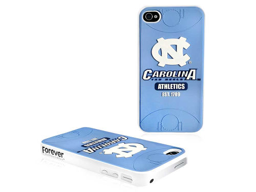 North Carolina Tar Heels IPhone 4 Case Hard Logo