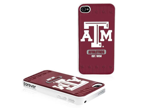 Texas A&M Aggies Forever Collectibles IPhone 4 Case Hard Logo