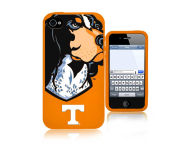 Forever Collectibles IPhone 4 Case Silicone Mascot Cellphone Accessories