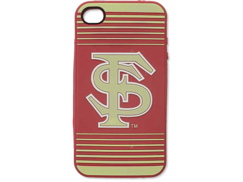 Florida State Seminoles IPhone 4 Case Silicone Logo