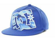 DC Shoes Factory 210 Flex Cap Stretch Fitted Hats