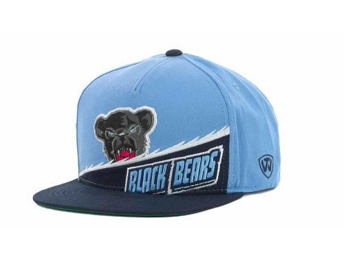 Maine Black Bears Top of the World NCAA Cut Up Snapback Cap Hats