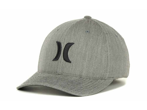 Hurley O And O Texture Flex Cap Hats