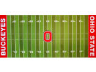 Ohio State Buckeyes The Field Pad Gameday & Tailgate