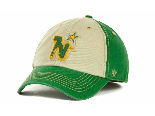 Minnesota North Stars '47 Brand NHL Yosemite Cap Hats