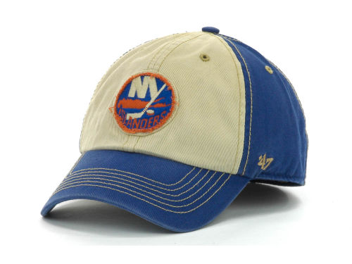 New York Islanders '47 Brand NHL Yosemite Cap Hats