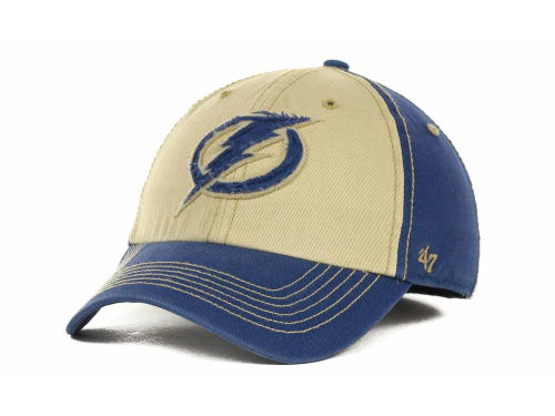 Tampa Bay Lightning '47 Brand NHL Yosemite Cap Hats
