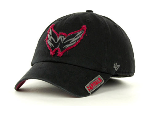 Washington Capitals '47 Brand NHL Black Ice Franchise Cap Hats