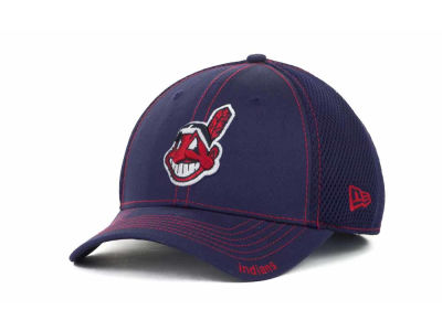 Cleveland Indians MLB Neo 2012 39THIRTY Cap Hats