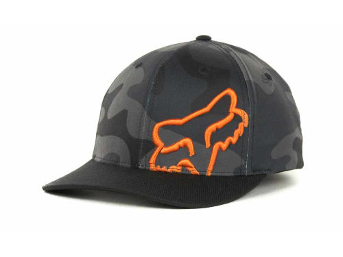 Fox Blamo Flex Cap Hats
