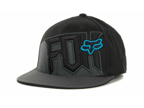 Fox Mental Power 210 Flex Cap Hats