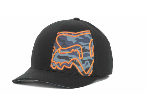 Fox Big Blamo Flex Cap Hats