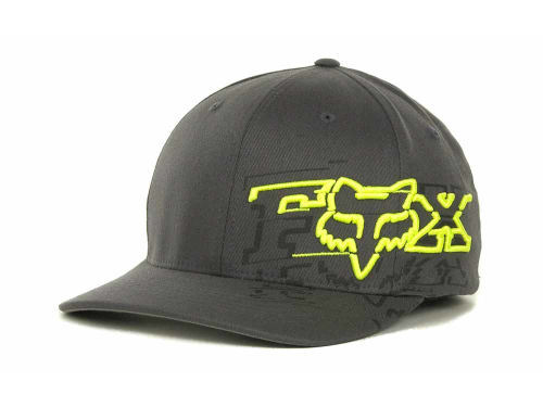 Fox Hatter Flex Cap Hats