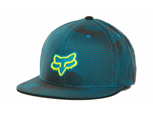 Fox Hypnotize 210 Flex Cap Hats